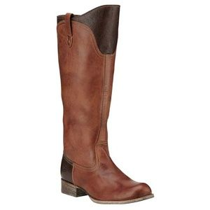 Ariat Paragon Pull On Boots Size 8 style 10016354